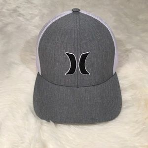 eb037b3f857f17 Hurley Accessories | Mens 3d Harbor Trucker Hat | Poshmark